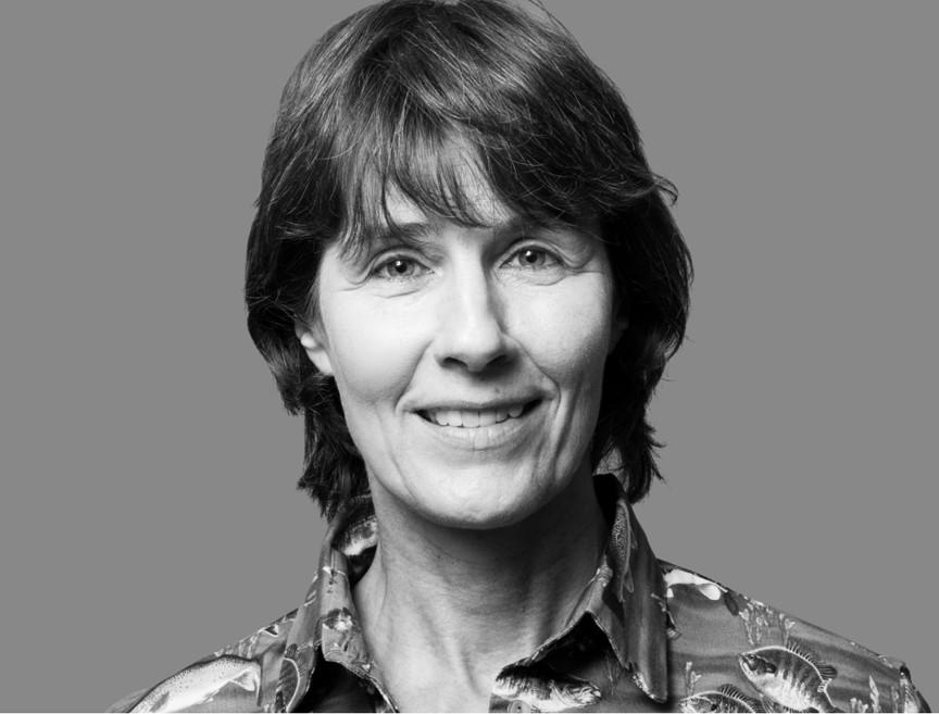 Dr. Astrid Denker