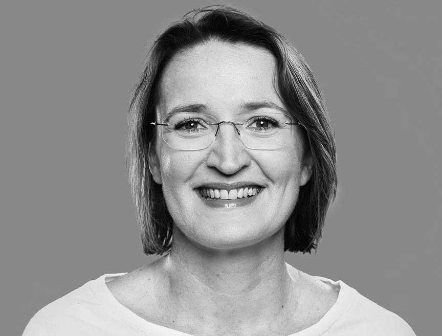 Gaëlle Depenbrock